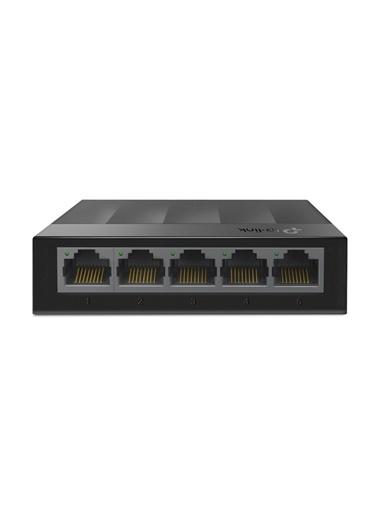 TP-LINK TP-LINK LS1005G 5-Port 10/100/1000Mbps Masaüstü Switch Renkli
